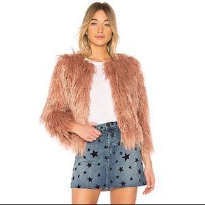 NWT! Current Elliot Star Mini Skirt Sz 24